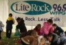 Lite Rock Events  / Lite Rock 96.9 Events and Photos  / by Lite Rock 96.9