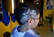 Hair Designs, Hair Tattoo's, Hair Art, 1 / Men's Hair, Haircuts, Fade Haircuts, short, medium, long, buzzed, side part, long top, short sides, hair style, hairstyle, haircut, hair color, slick back, men's hair trends, disconnected, undercut, pompadour, quaff, shaved, hard part, high and tight, Mohawk, trends, nape shaved, hair art, comb over, faux hawk, high fade, retro, vintage, skull fade, spiky, slick, crew cut, zero fade, pomp, ivy league, bald fade, razor, spike, barber, bowl cut, 1960, hair trend 2015, men, women, girl, boy / by Bobs Stores