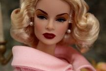 ✿⊱ Barbie / I pin for personal interest only. I don't claim copyright or ownership of any content on any of the boards. I will not be responsible for any copyright infringement.  / by Ingrid