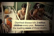 Diarrhea: advocacy resources / Videos, photo slideshows, infographics, and feature stories about diarrhea. / by PATH Global Health