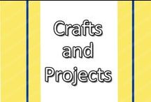 Friendly-Friendly Crafts & Activities / Looking for some new activities and crafts for your child care or preschool? Maybe you're ready to get crafty with your kids at home? Either way, this board is a great place to find family-friendly activities and crafts! / by www.greatstartCONNECT.org