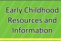 Resources / Looking for information about early childhood? You will find social-emotional, brain development, educational resources and more on this board. It's also a great place to find a statistic or interesting fact that supports investment in early childhood.  / by www.greatstartCONNECT.org