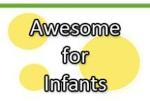Best for Babies! / Looking for an activity or two or three to help promote healthy development for your baby? You've come to the right place. This is greatstartCONNECT.org's board dedicated to infants. / by www.greatstartCONNECT.org