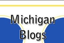 Michigan Blogs / This board is a place to share blogs from parents and families in Michigan! If you have a favorite family blog, or if you love to blog, send your information to: jordanblough-orr@ecic4kids.org.  / by www.greatstartCONNECT.org
