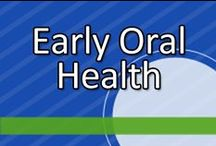 Keep on Smilin' / Did you know your child's first dentist appointment should be long before their first birthday? Good oral health is essential to a happy, healthy and ready to learn child. Check here for information about early oral health. / by www.greatstartCONNECT.org