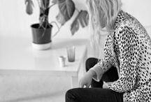 Fashion / by Nicole Kruk