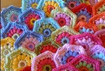 Crochet / by Christina Palmer