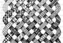 Zentangle / by Christina Palmer