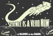 SCIENCE! / by Erin Aquino-Carhart