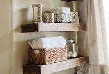 {Home} DIY Projects / by Kimber - The Pinning Mama