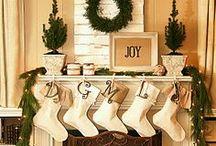 {Holidays} Christmas / by Kimber - The Pinning Mama