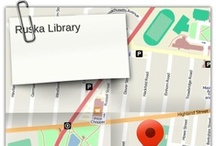 Ruska Library, Worcester MA / by Becker Libraries