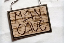 The Man Cave / by Great Expressions Dental Centers