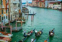 Italy Where we wanna go someday / by Rebecca Smith