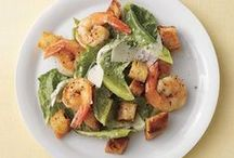 Month of Dinners  / by Real Simple