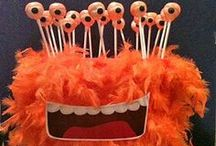 Party Ideas / get your fun on. / by Jeanne Wendland