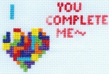Cross Stitch / by Angela Smith