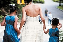 Fabulous Flower Girls / by African-American Brides
