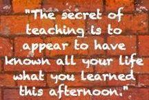 Teacher Humor* / by Angela Smith