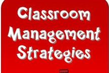 Class Management / by Angela Smith