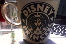 Disney!!! / by Kendra Erickson