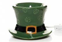 Luck of the Irish!  / Celebrate St. Patrick's Day with Yankee Candle®!  / by Yankee Candle: Scented Candles | Home & Car Air Fresheners, Fragrances & Decor