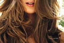 Beauty & Hair / by Rocio Moreno