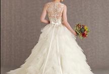 Wedding Ideas / by Megan Winter