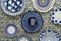 tableware / by bahia babor