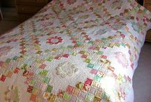 Quilts / by Tania Vermey