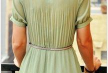 Dressy Bessy / cute dresses! / by Adrienne Gray