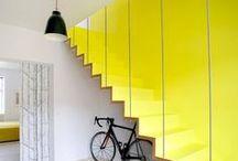 Stairs / by Filippo Mura