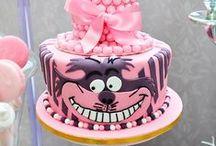 Cake design / by Luna Love