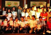 Sosyal aktiviteler / Bursagaz sponsorluğunda veya Bursagaz'ın koordinasyonunda gerçekleşen sosyal aktiviteler. / by BURSAGAZ