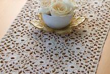 crochet / by Celia Victoria