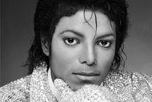 Michael Jackson / by Jesica Arpal