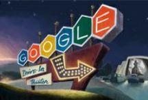 Google / by Jesica Arpal