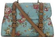 bag love! / by Janice Almendras