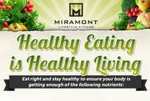 Healthy Living / by Morrow County 4-H Oregon