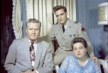Presley Family / by louise everall