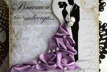 Weddings / Ideas for creating a beautiful wedding. / by Marisol N.