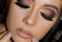 Makeup Looks / Looks that inspire me to look my very best. / by Marisol N.
