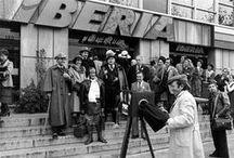 Un poco de historia / Descubre nuestras mejores fotografías históricas, carteles, etc. / by Iberia Líneas Aéreas