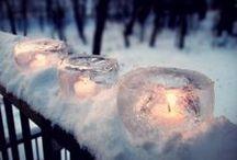 Winter deco / by Éva Portik