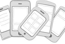 Mobile UI/UX Design / by Eleisha Tetteh