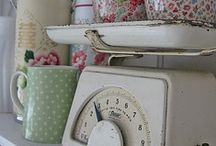 Antiques To LOve / by Candy Sloan