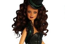 Barbie`s / by Candy Sloan