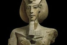 Ancient Egypt / by Adventures in History and Culture