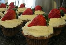Not Yo Mama's Vegan Cupcakes / Vegan cupcakes we make. Available as gluten free too. / by Not Yo Mama's Vegan Bakery