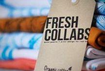 Blog | Toutes les nouvelles Fresh / by Fresh Collabs